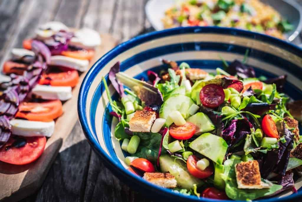 Salads: One Amazing Innovation In The World Of Foods